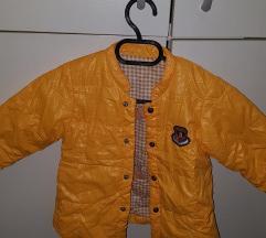 Detska jaknicka za godinka