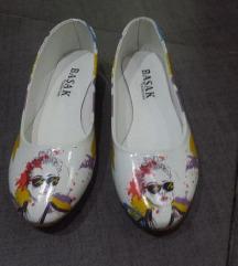 Нови балетанки бр.36
