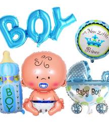 Baby boy/girl ballon