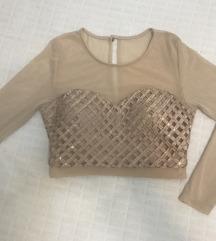 Kratka bluza