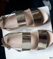 ZARA sandali 36