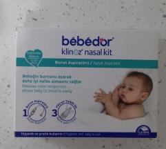 NOV aspirator za nose za bebe