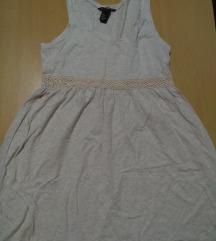 kremasto fustance