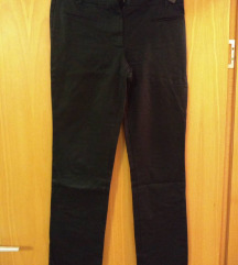 Zara basic pantoloni br.38