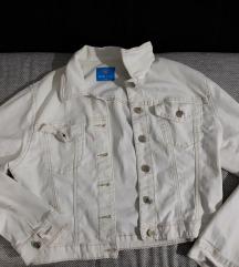Kratko teksas jaknice XXL