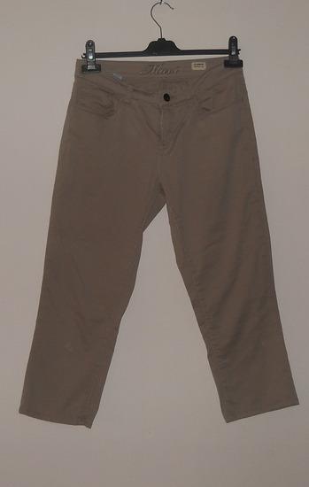 Farmerki 3/4 Mavi jeans vel M