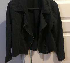 Temno sivo dukser/ palto
