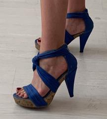 ZARA сандали