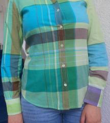 Карирана Jette Joop кошула