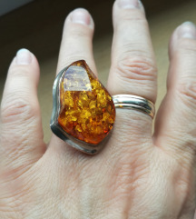 Ziaja i Oxette prsteni
