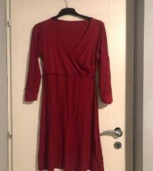 Crveno fustance
