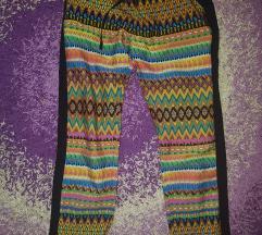 TERRANOVA letni pantaloni
