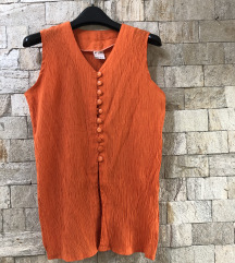 Портокалова кошулка - нова