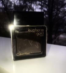 Original calvin klein euphoria gold 50ml