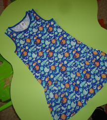 C&A Palomino fustan za 7-8g.