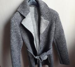 Volnena jakna