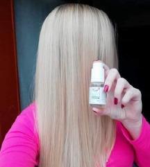 100% природно масло од црн ким за коса на ПОПУСТ