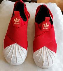 Adidas platneni proletni patiki