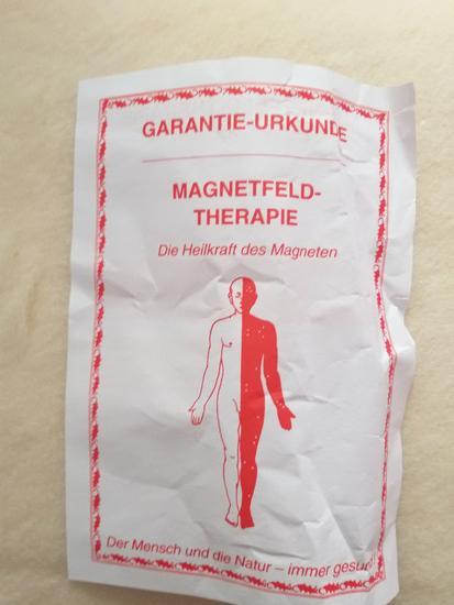 Za dolg zivot-Magnetna sedalka,postilka