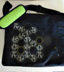 Golema torba za laptop rezz