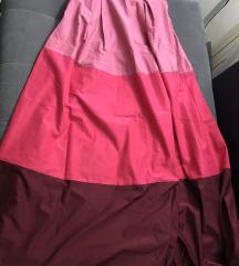 Zara dolga suknja S