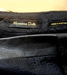 Massimo Dutti suknja