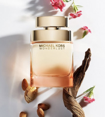 Original Michael kors wonderlust 100ml