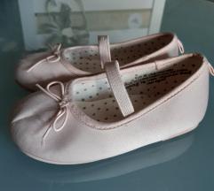 Baletanki H&M