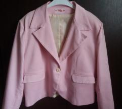 Novo sako od MARKOS  konfekcija XL
