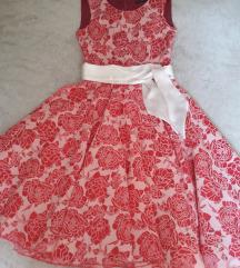 Раскошен (пуфест) фустан