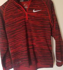 Nike bluzon