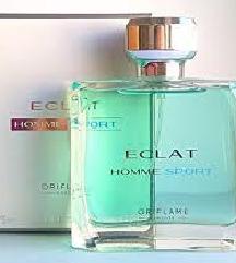 Eclat parfem 70% popust