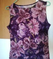 Виолетова маица - нова