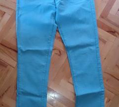Miss Sixty сини панталони нам.200