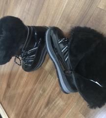 Crni cizmi