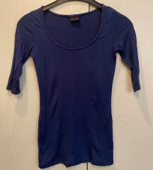 Тегет тенка блуза