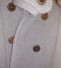 800➡️➡️200d. Zimska jakna XL - L