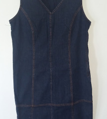 *500*Brend teksas fustan Julie Guerlande br.44/XL