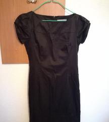 Miss Poem - црн фустан