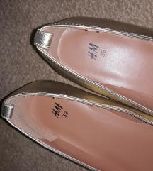 H&M cevli so stikli - rezz