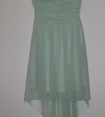 Bershka fustance --vel XS/S