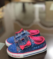 Skechers br 25 twinkle toes kako novi