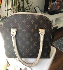 Нова кожна чанта