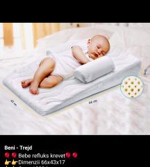 Leziste za bebe