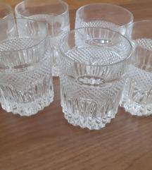 Чаши од дебело стакло