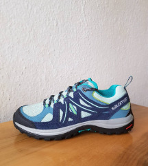 SALOMON original patiki br 39