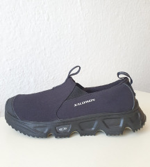 SALOMON original patiki br 40 crni