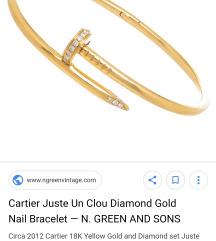 Cartier alka