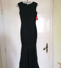 Nov fustan so etiketa S
