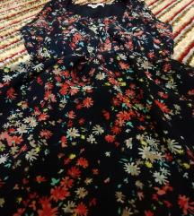 Cvetno fustance novo